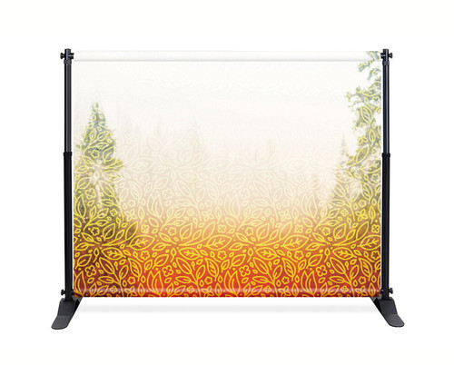 Pattern Tree Backdrop - CBB025