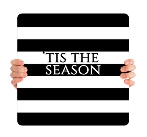 Black Stripes - Tis the Season - CHH013