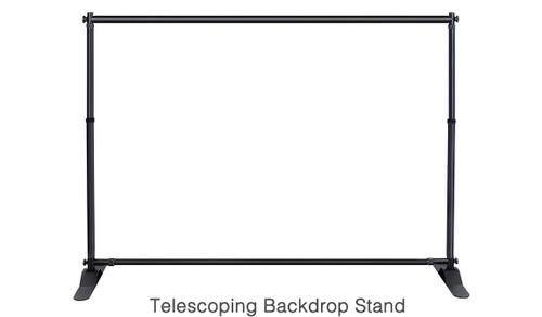 Green Twigs Backdrop  - CBB044