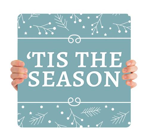 Blue Twigs - Tis the Season - CHH042