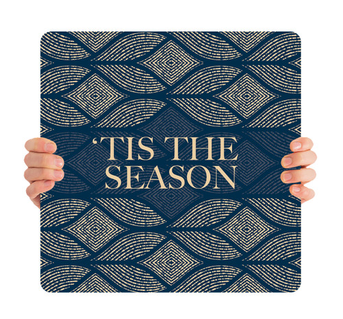 Blue Medallion - Tis the Season - CHH054