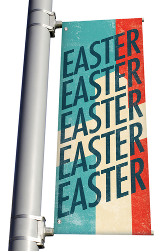 LP banner
