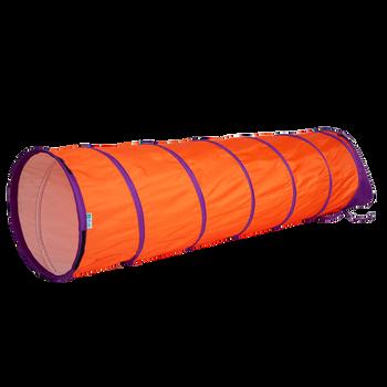 Orange/Purple 6' Institutional Tunnel