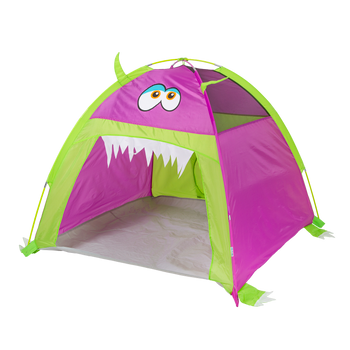 Izzy The Friendly Monster Play Tent