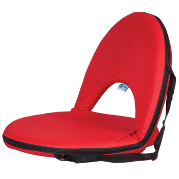 Teacher Chair - Red
