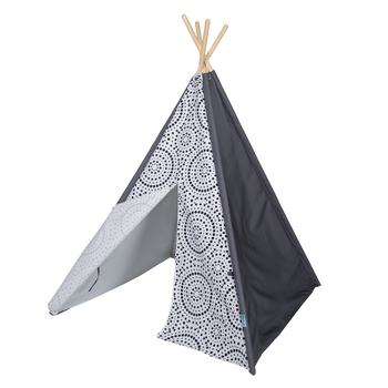 Dots of Fun Teepee