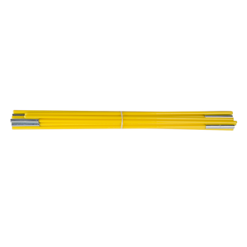 128 Inch Fiber Glass Poles