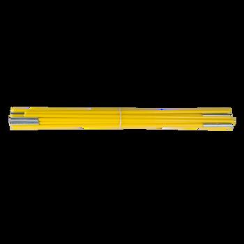 114 Inch Fiber Glass Poles