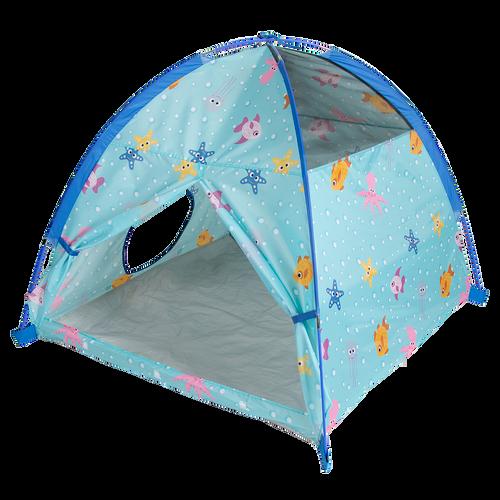 Sea Buddies Play Tent