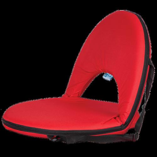 Teacher Chair - Red