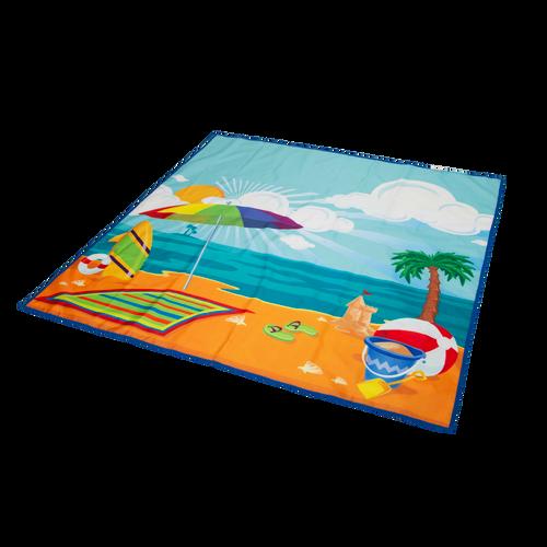 Seaside Beach Mat