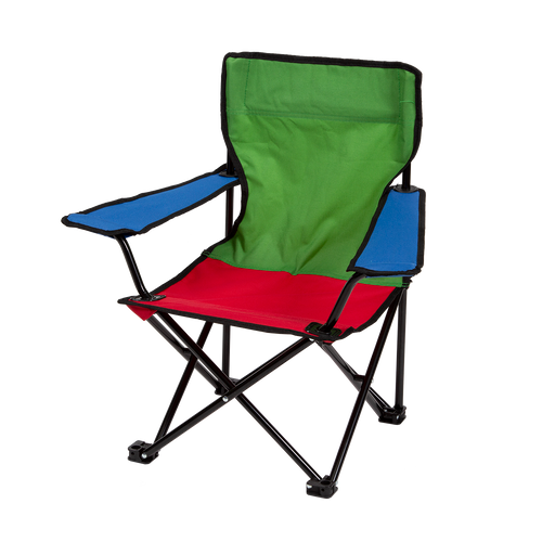 Tri-Color Super Duper Chair
