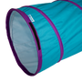 Teal/Purple 6' Institutional Tunnel