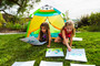 One-Touch Play Tent