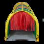Super Sensory 9' Institutional Tunnel