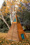 Giant Play Teepee