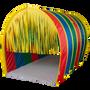 Giant Sensory 9.5' Walk-Thru Tunnel