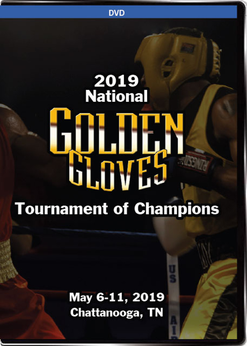 2019 National Golden Gloves Tournament of Champions