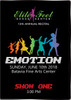 Elite Feet Dance Center 2018