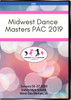 Midwest Dance Masters PAC and Solo Title Competition