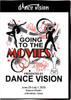 Dance Vision Recital #1 Going to the Movies Children's Show