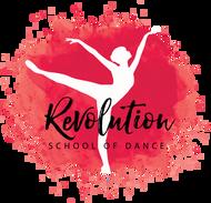 Revolution School of Dance