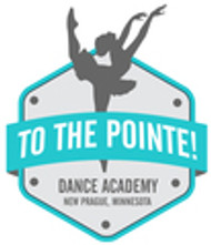 To The Pointe! Dance Academy