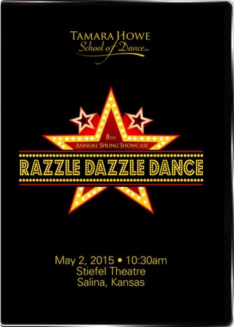 Tamara Howe School of Dance Spring Showcase 2015