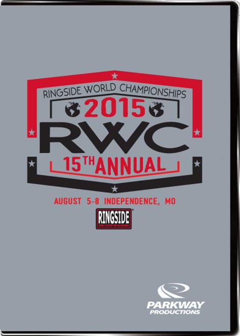 Ringside World Championships 2015