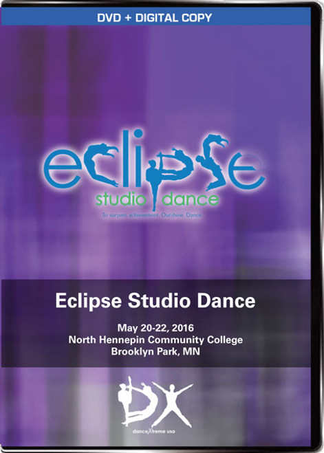 DX Eclipse Dance 2016