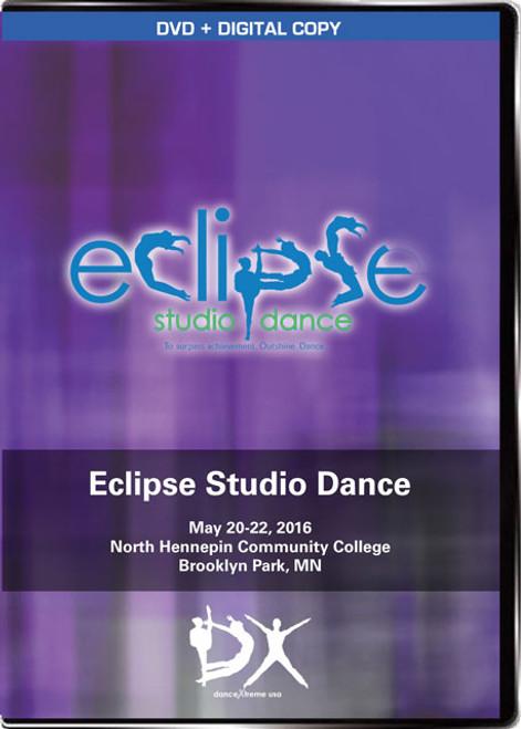DX Eclipse Dance 2016