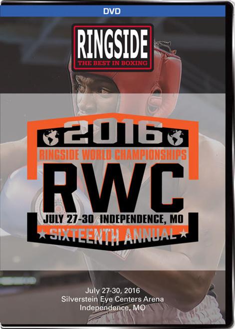 Ringside World Championships