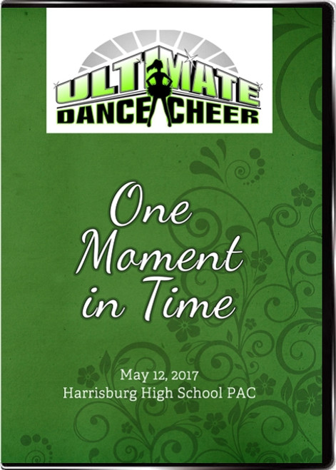 Ultimate Dance and Cheer Recital 2017