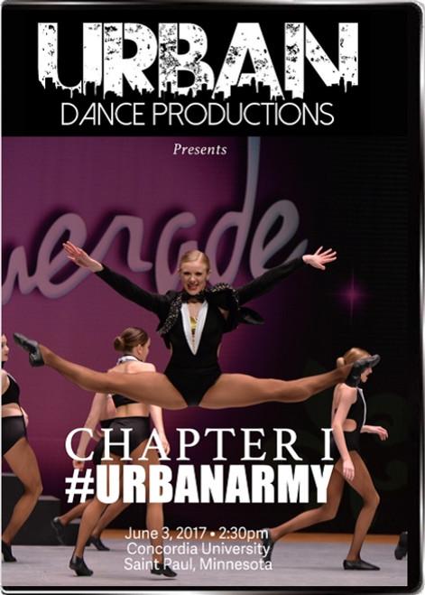 Urban Dance Productions Recital 2017