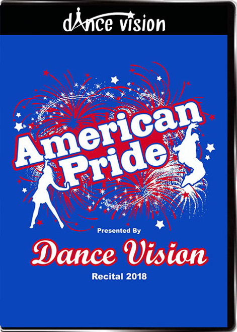 Dance Vision Recital 2018 - Main Show