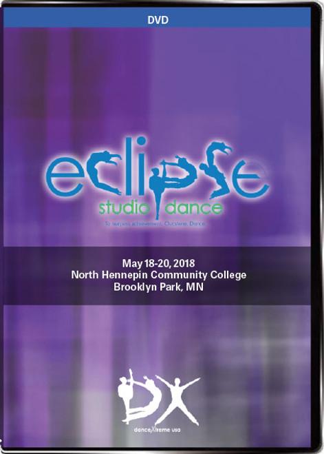 DX Eclipse Dance 2018