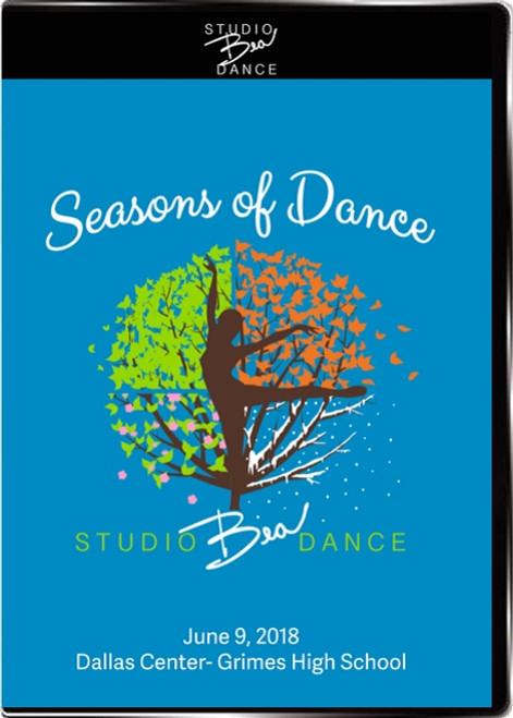 Studio Bea Dance 2018