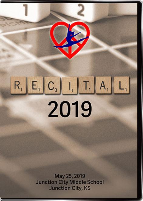 The Next Step Dance Studio Recital 2019