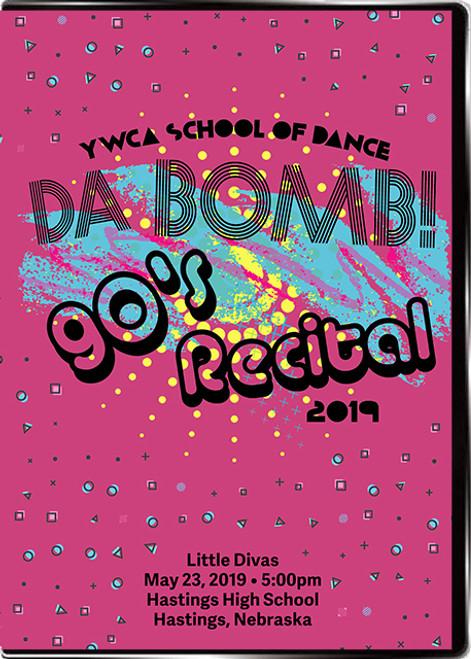 YWCA School of Dance Recital 2019