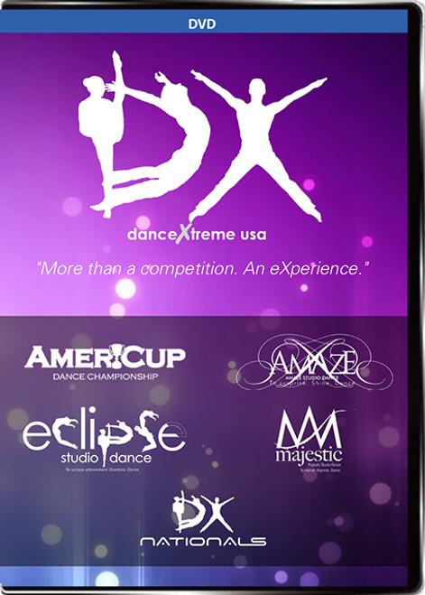 DX AMERICUP 2019 Video