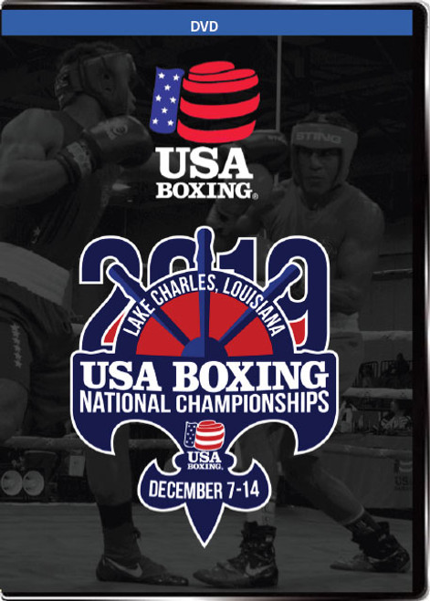 USA Boxing National Championships Lake Charles