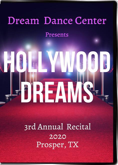 Dream Dance Center Recital 2020