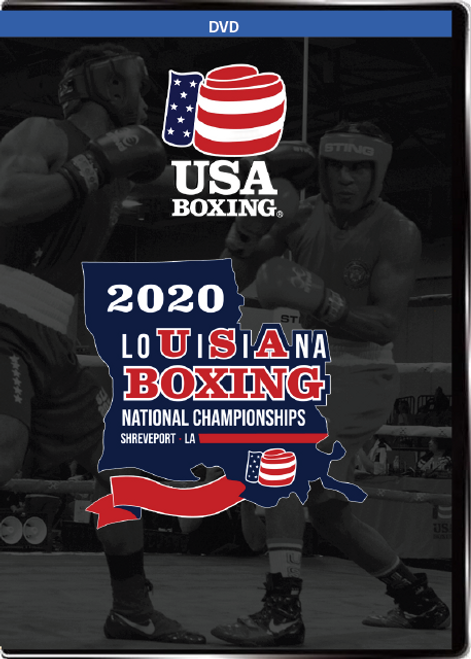 USA Boxing National Championships 2020