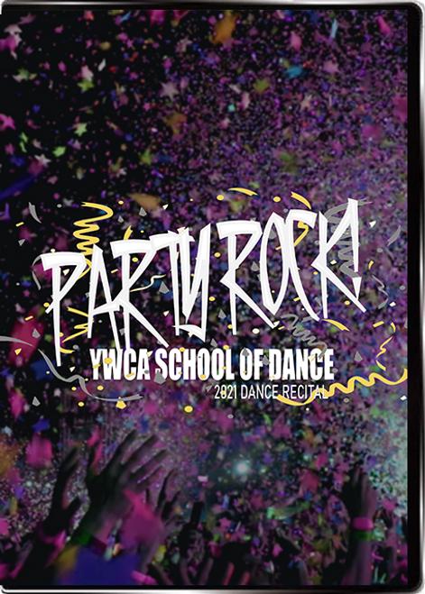 YWCA School of Dance Recital 2021
