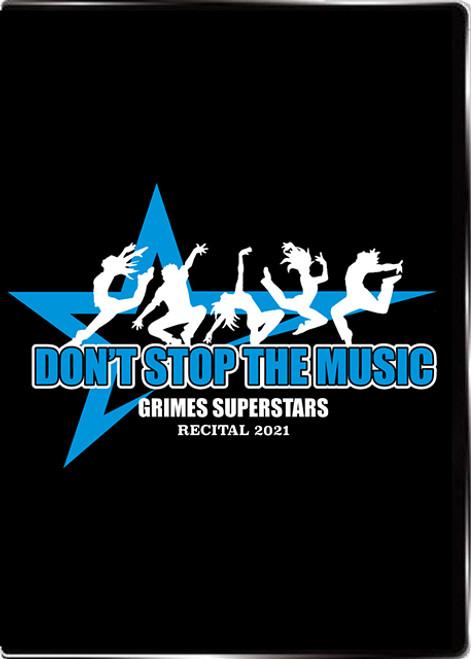 Grimes Superstars Recital 2021