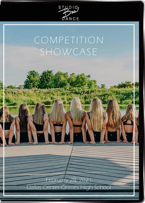 Studio Bea Dance Competition Showcase 2021