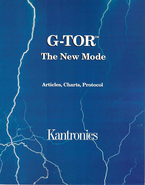 G-TOR, The New Mode, Articles, Charts, Protocol