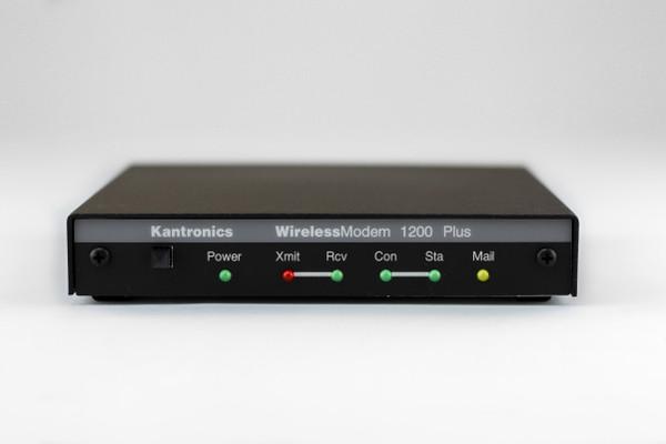 Kantronics Wireless Modem 1200 Plus