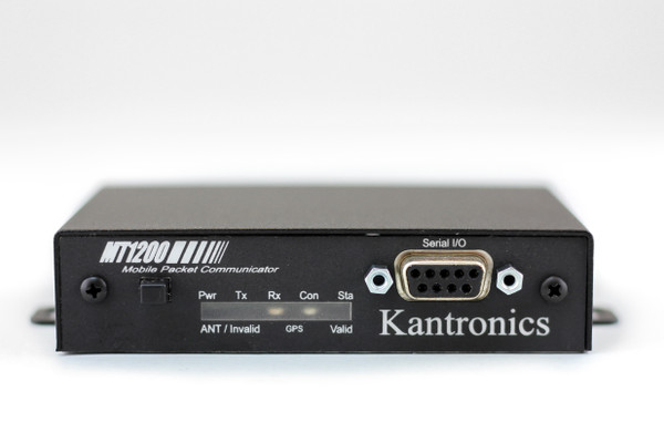 Kantronics MT 1200 Mobile Packet Communicator