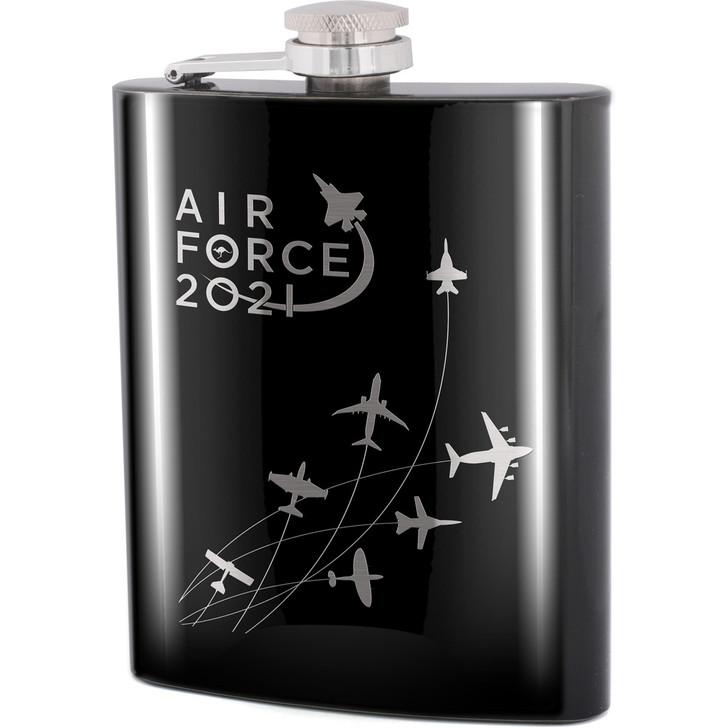 Air Force 100 Hip Flask